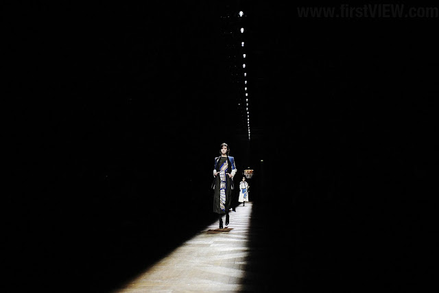 Dries Van Noten, Fall 2012 Collection