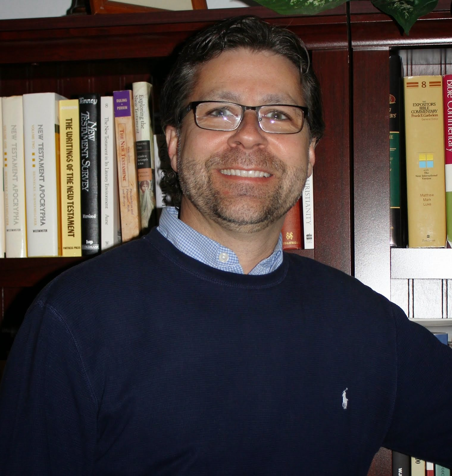 C. Drew Smith