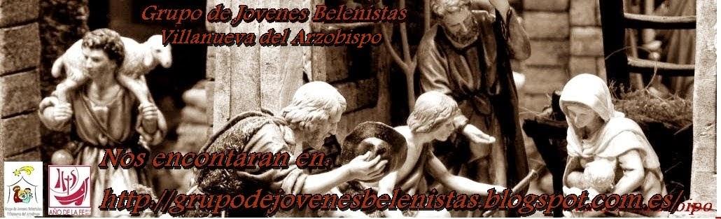 Visita nuestro otro blog: Grupodejoevenesbelenistas.es