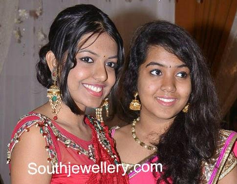 hero rajasekhar daughters