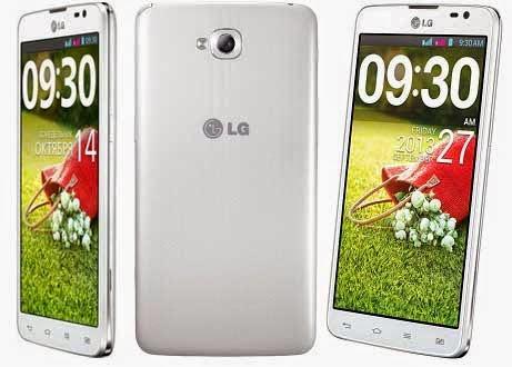 Daftar harga Hp merk LG Februari 2015