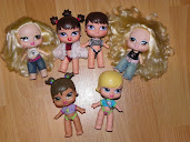 #7 Bratz Babyz Wallpaper