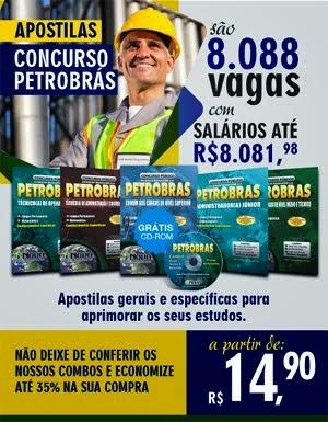 Petrobras 2014