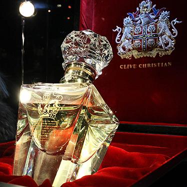 comentarios el perfume: