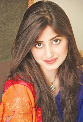 Sajal Ali - A New Pakistani Actress