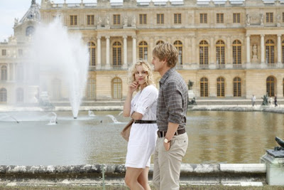 Midnight in Paris movie photo