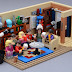 Lego 21302 The Big Bang Theory 開箱報告