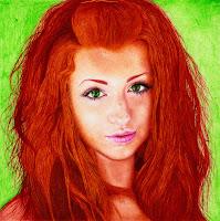 Redhead Ballpoint Pen4