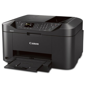 Canon MAXIFY MB2020 Driver Download (Mac, Windows, Linux)