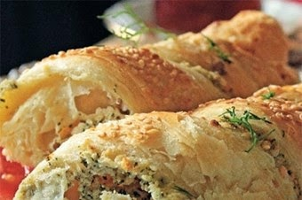 Milföy böreği tarifi Kolay Yapımı