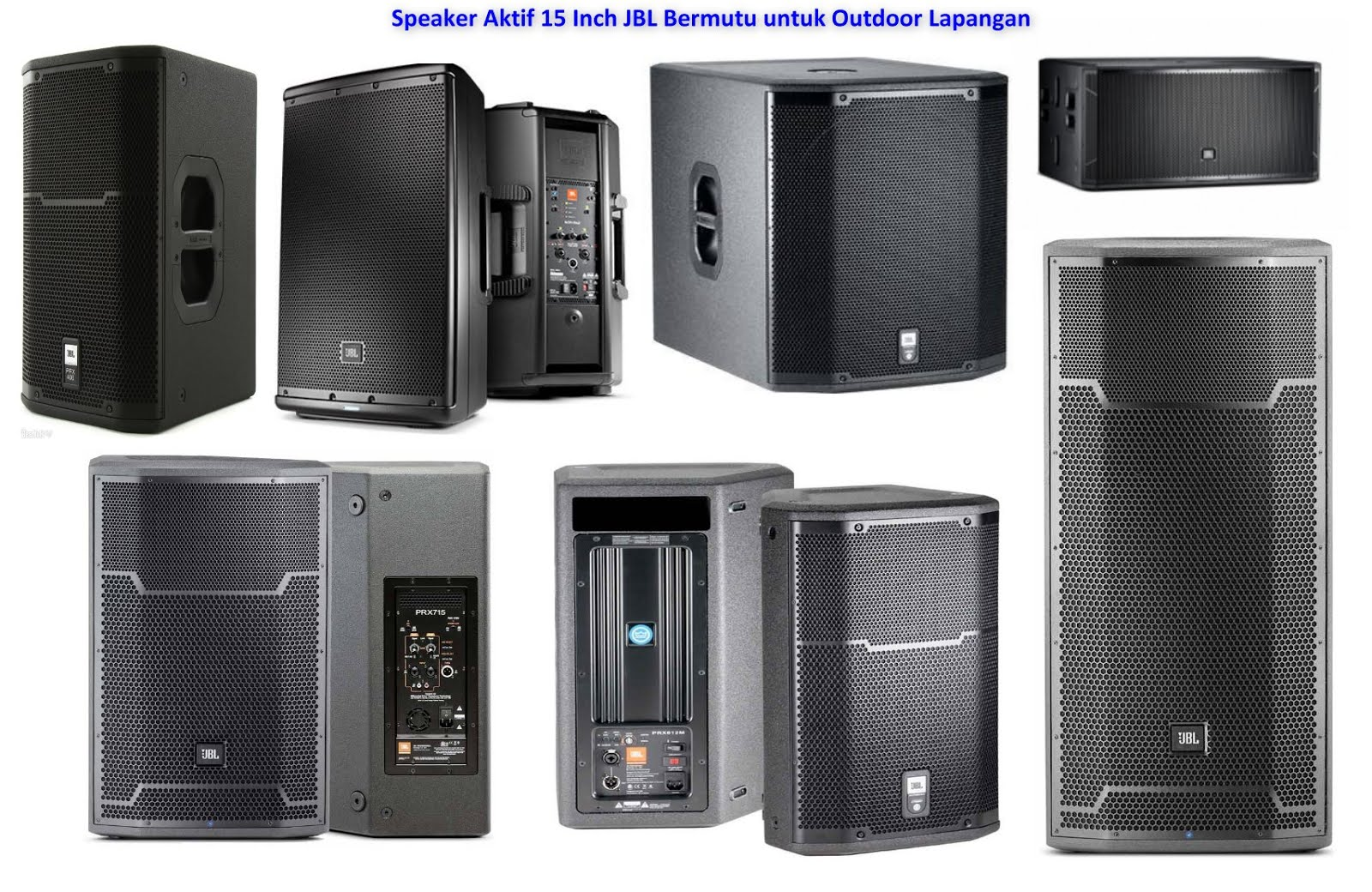 speaker gmc atau simbadda html with Harga Jbl 15inch on Harga Jbl 15inch as well