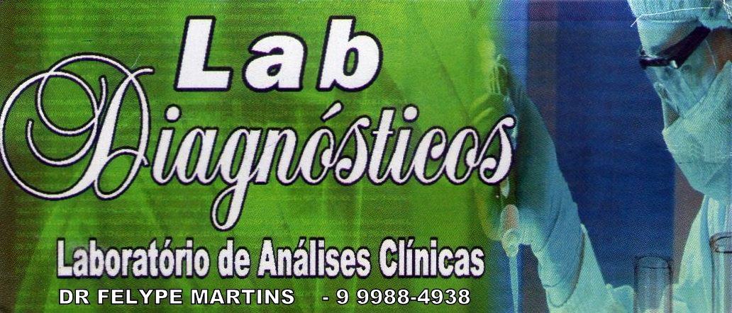 Conheça o Labdiagnósticos