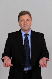 Dorin Sabo - candidat independent