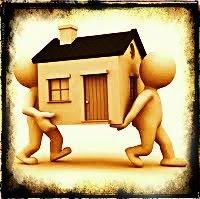A quienes nos ayudan a llevar la casa...