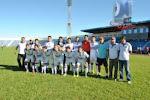 DT Club Sportivo 2 de Mayo - Paraguay 2012