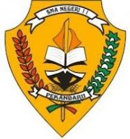 logo sman 11 pekanbaru