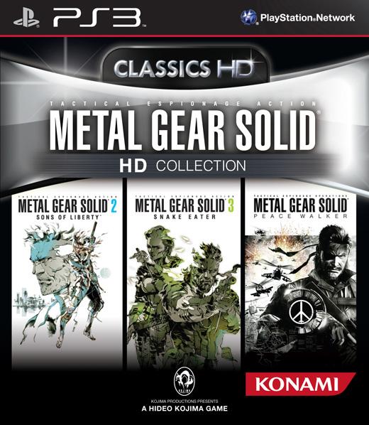 اكبر مجموعة ضخمه العاب PS3 كامله وروابط تورنت  Metal-gear-solid-hd-collection-ps3