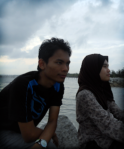 ..Aku & Dia..