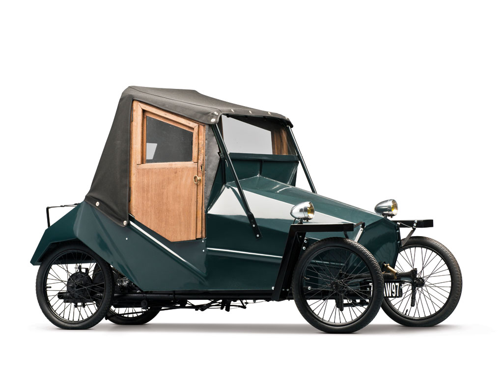 Lloyd\'s Blog: Mini Antique Cars For Sale