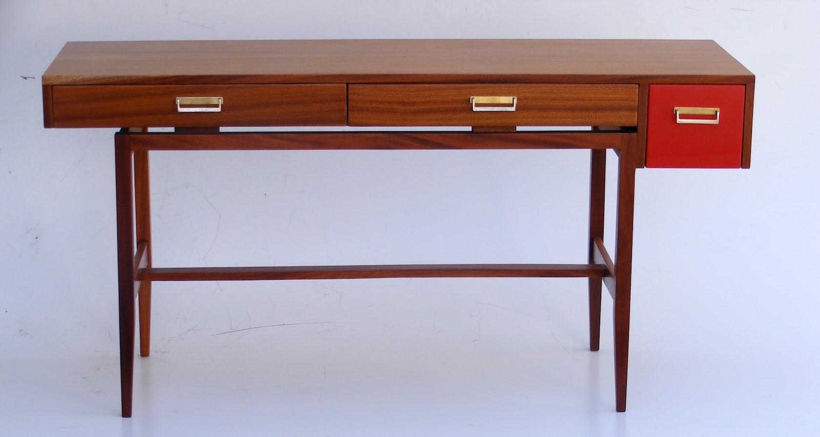 VAMP FURNITURE new revamped vintage furniture stock at  : PIC8AVAMPDESKR22500016032012 from vampfurniture.blogspot.co.nz size 1600 x 853 jpeg 95kB