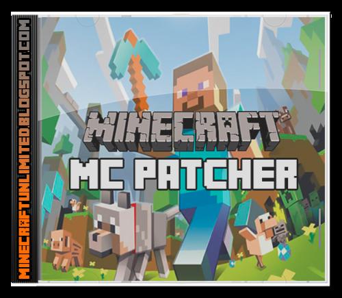 Descargar mcpatcher para minecraft 142