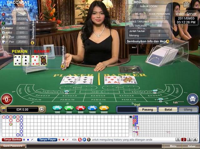 Casino Online | Poker Online | Agen Poker Online