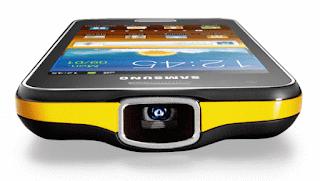 Galaxy S Beam