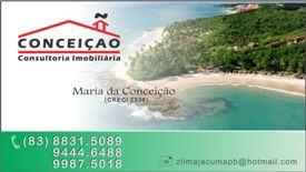 Conceição Corretora Imobiliária (83) 8831-5089 - 94446488 - 9987 - 5018