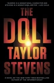Giveaway - The Doll.