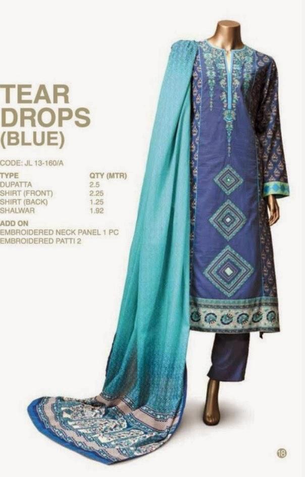 Junaid Jamshed Wear Collection - 77.7KB