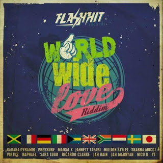 World%2BWide baixarcdsdemusicas.net World Wide Love Riddim