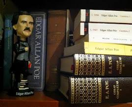 Ganadores del Concurso Edgar Allan Poe [Ilustrado] ¡Grandes lectores!
