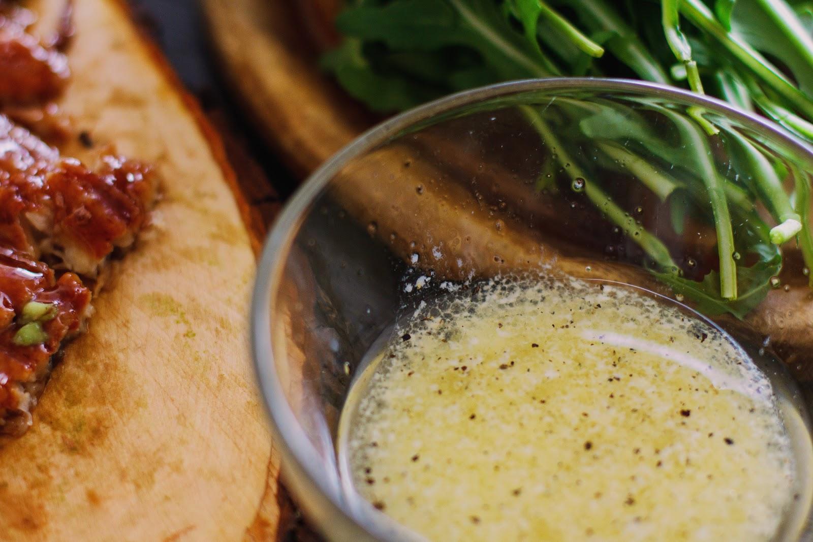 Салат с молоками лососевых рыб рецепты
