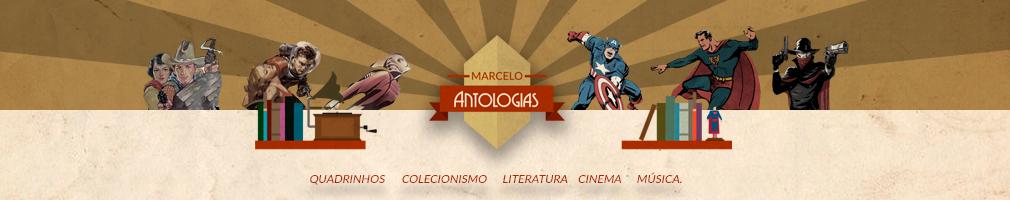 Marcelo - Antologias