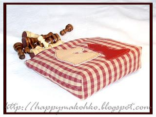 сумочка для шахмат