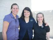 Vegas Trio Sisters
