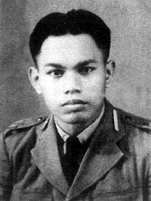 Adisucipto Biography - Father of Flight Indonesia