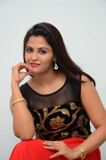 Ananya Shetty Pictures at Kadile Bommala Katha Audio Release252837).JPG