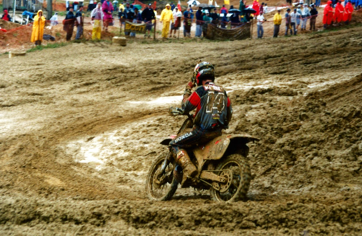 Kevin Windham Budds Creek 1999