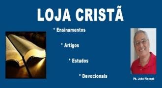 LOJA CRISTÃ
