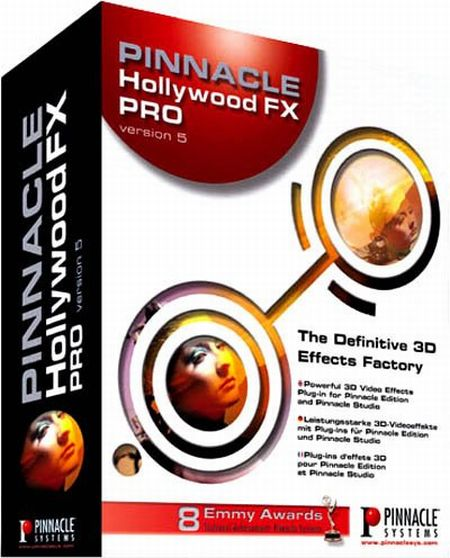 free download pinnacle studio hollywood fx 5 2 48 free download