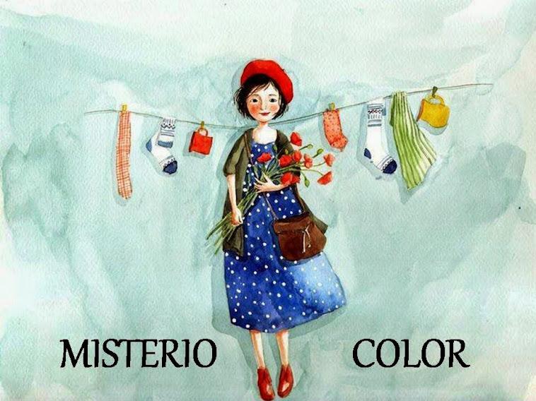 Misterio Color