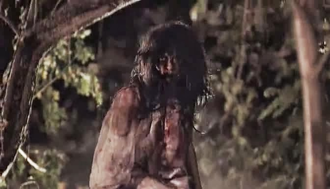 Maria Labo; The Creepy Tale Of The Legendary Aswang