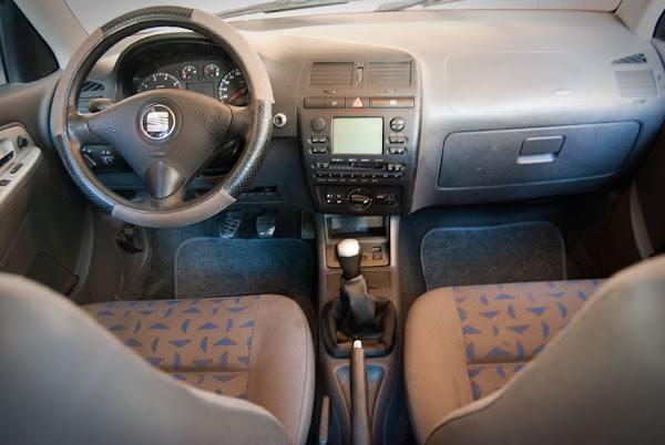 seat,córdoba,coches,segunda mano,ocasión