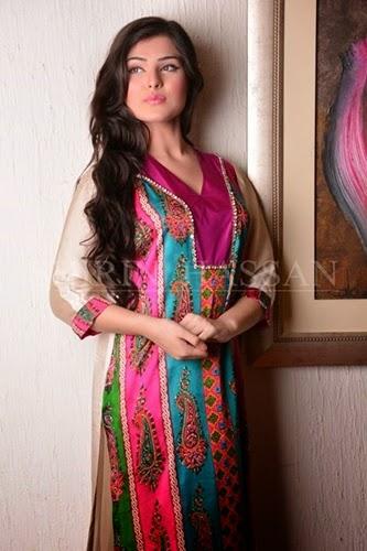 Shirin Hassan Eid-ul-azha Designs-14
