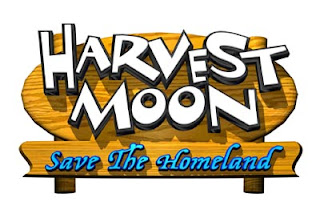 Download Harvestmoon Save The Home Land