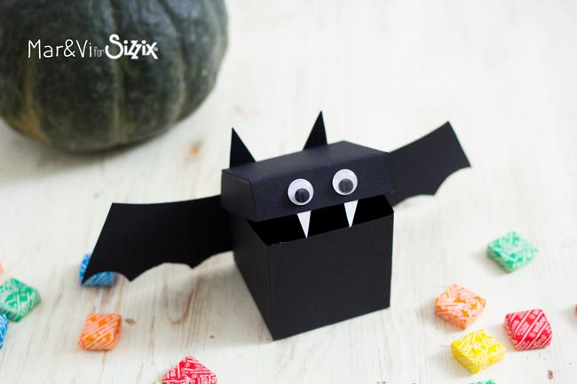 Progetti creativi per Halloween