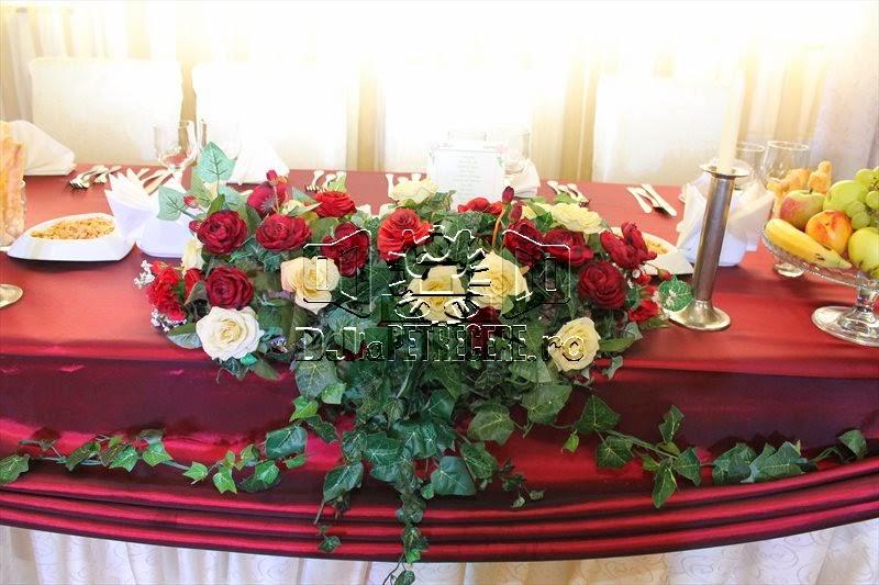 Nunta la Salon Anastasia - DJ Cristian Niculici - 0768788228 -
