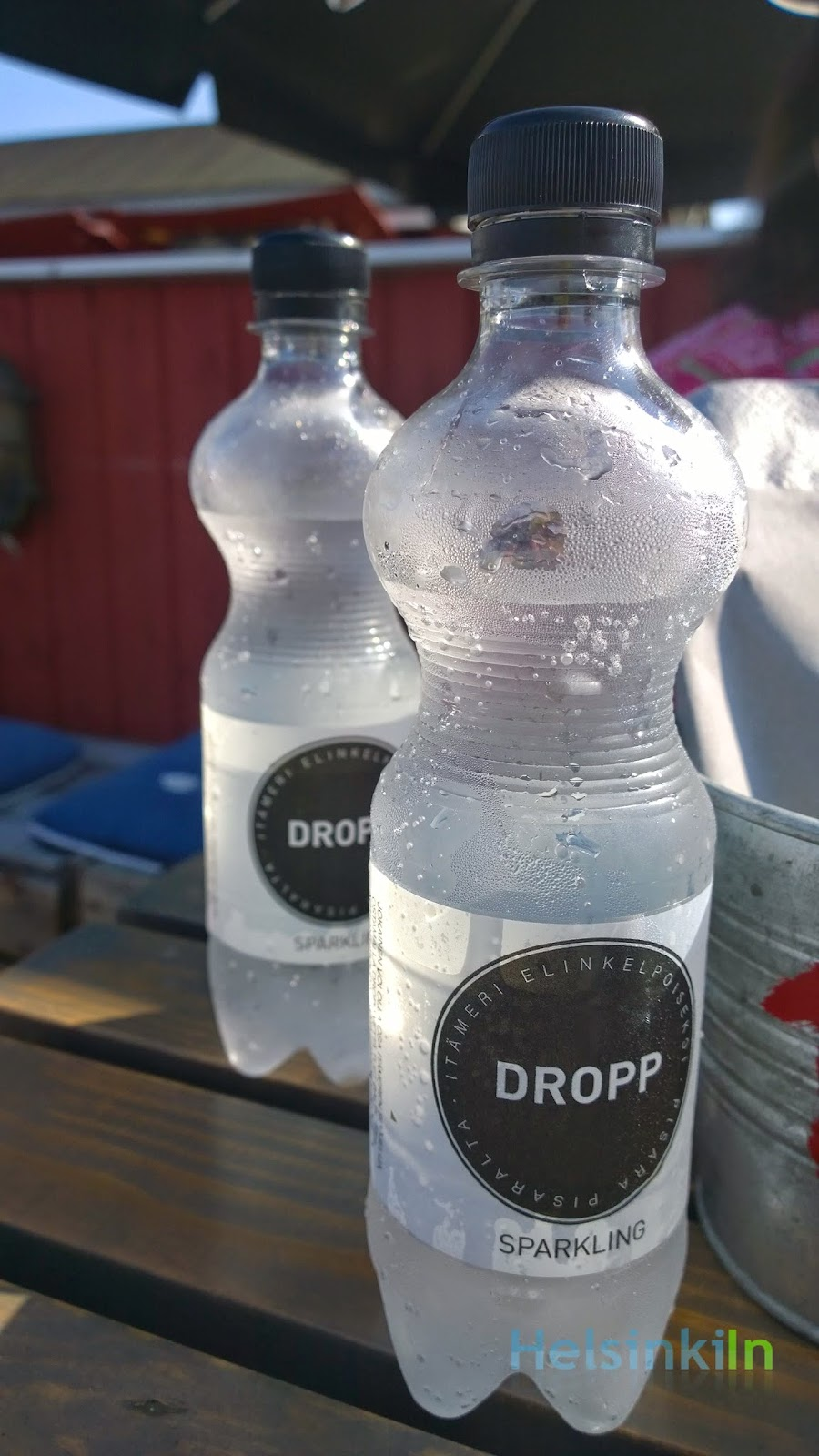DROPP Mineral Water