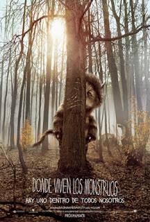 Ver Donde viven los monstruos (Where the Wild Things Are) (2009) Online